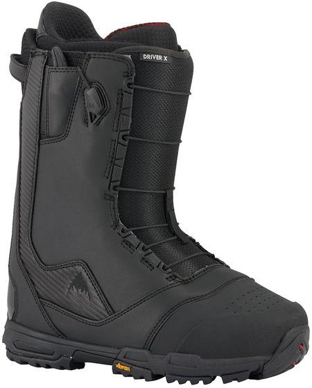 Купить Burton Ботинки сноубордические Burton Driver X