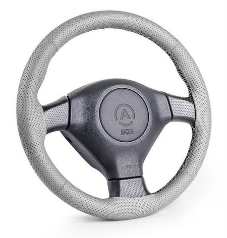 Оплетка Autoprofi Sam-201 gy (m)