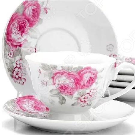 Здесь можно купить LR-25920  Чайный набор Loraine LR-25920 <![CDATA[Чайные и кофейные наборы]]>