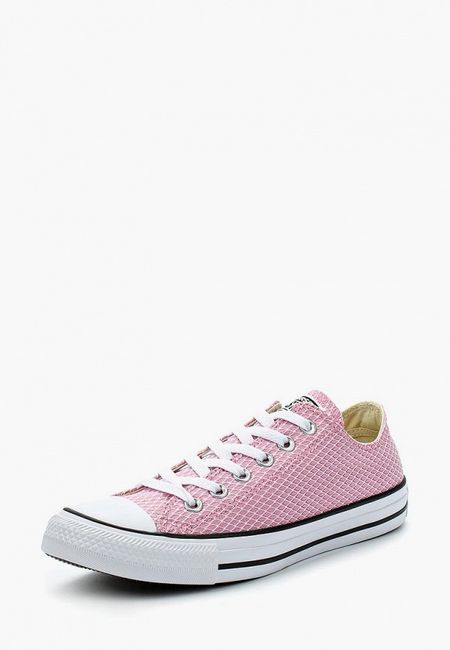 Кеды Converse CO011AWANAS5 от Lamoda