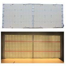 Led Grow Light Quantum Board Full Spectrum Samsung LM301B/LM561C 3000K  Meanwell Driver DIY LED Plant Grow Light for Veg/Bloom
