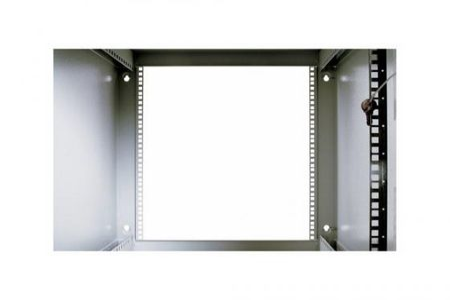 Фото Шкаф настенный 6U ЦМО ШРН-6.300.1 600х300mm дверь металл. Купить в РФ