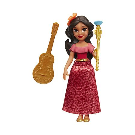 Купить Hasbro Мини-кукла Hasbro Disney Princess