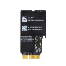 For Broadcom BCM94360CD 802 11ac Wireless-AC Wifi bluetooth Mini PCI-E  1300Mbps WLAN + BT 4 0 Card For Apple 21 5/27 iMac
