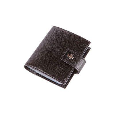 fd49220ddb51 Vasheron Футляры, визитницы, обложки 9124-N.Polo-Black