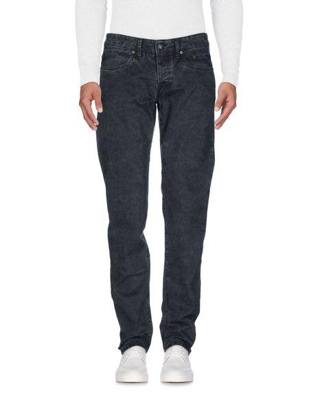 Фото SIVIGLIA Джинсовые брюки. Купить с доставкой
