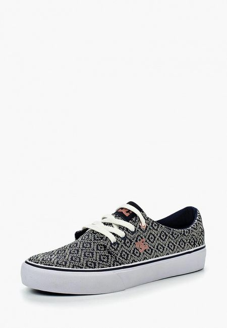 Кеды DC SHOES DC329AWKDQ63 от Lamoda