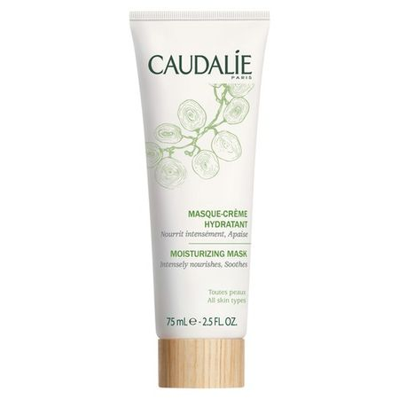Caudalie Маска-крем увлажняющая для всех типов кожи Маска-крем увлажняющая для всех типов кожи