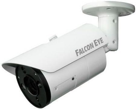 """Фото Камера IP Falcon EYE FE-IPC-BL200PV CMOS 1/2.8"""" 1920 x 1080 H.264 RJ-45 LAN PoE белый. Купить в РФ"""