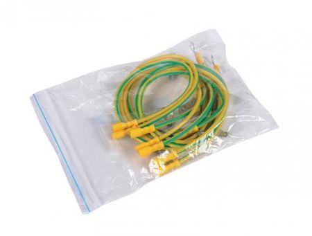 Фото омплект проводов заземления для стоек ЦМО универсальный ПЗ-СТК. Купить в РФ
