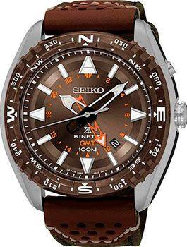 Seiko Часы SUN061P1. Коллекция Prospex
