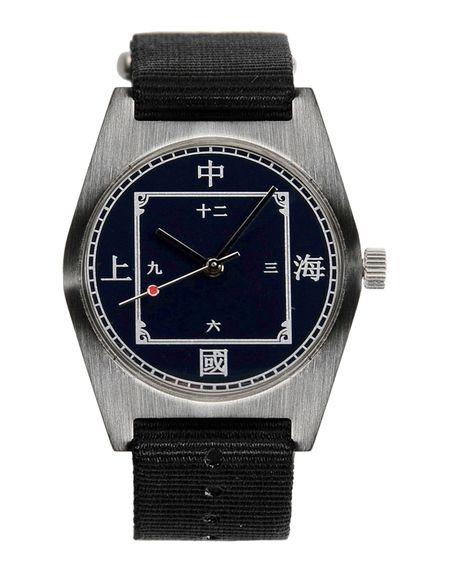 Фото SHW  SHANGHAI HENGBAO WATCH Наручные часы. Купить с доставкой