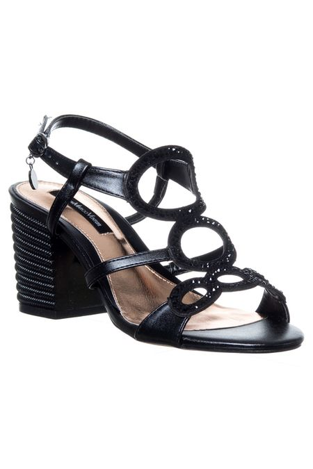 high heels sandals GianMarco Venturi high heels sandals