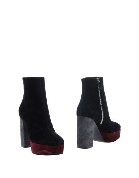 Фото ROBERTO FESTA Полусапоги и высокие ботинки. Купить с доставкой