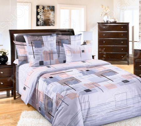 Комплект постельного белья Королевское Искушение «Европа» 1707935