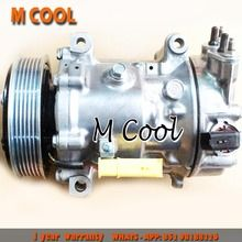 New AC Compressor For Peugeot 3008 307 308 - labgrafika ru