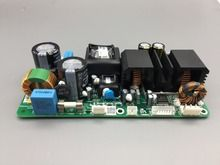 Free shipping ICEPOWER ICE125ASX2 power amplifier accessories digital power  module ICE125ASX2 fever power amplifier board sensor