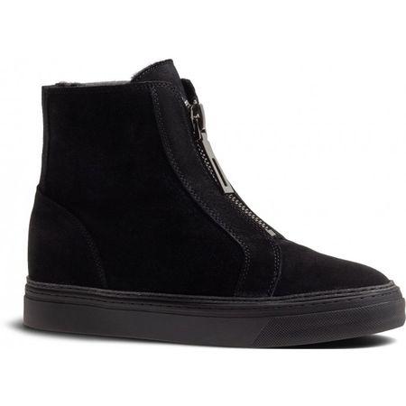 cbc69c7cc Замшевые зимние ботинки белвест - недорого, со скидками и купонами.
