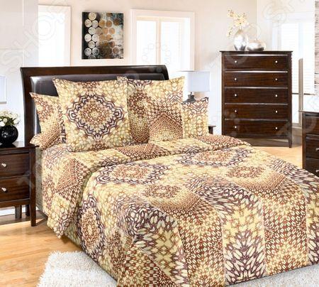 Комплект постельного белья Королевское Искушение «Воображение»