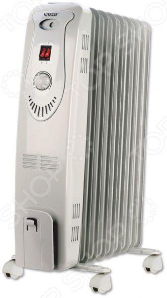 Радиатор масляный Vitesse VS-880 VS-880