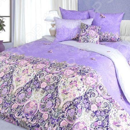 Комплект постельного белья ТексДизайн «Мадонна» «Мадонна»