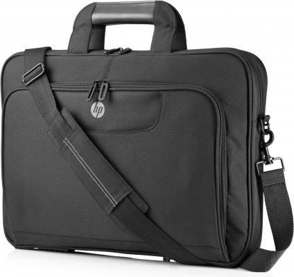 3bcfc1f72660 Сумки и чехлы HP Value Top Load Case 18 (QB683AA)