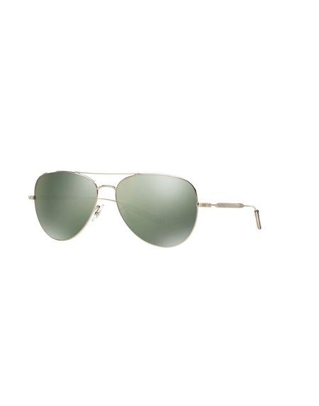 Фото PAUL SMITH Солнечные очки. Купить с доставкой