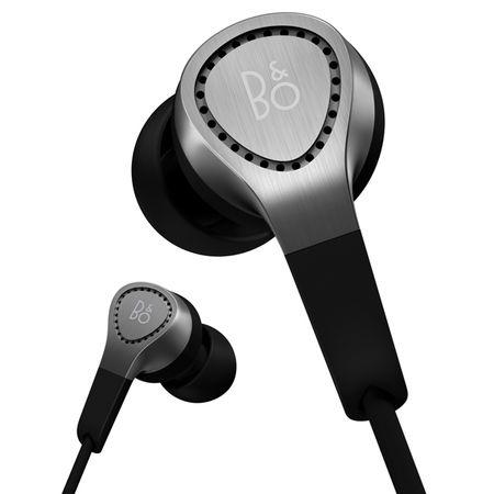 Купить Наушники внутриканальные Bang & Olufsen BeoPlay H3 Silver