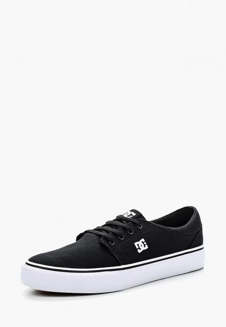 Кеды DC SHOES DC329AMEIM42 от Lamoda