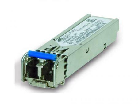 Фото Модуль Allied Telesis AT-SPLX10 1000Base-LX Small Form Pluggable - Hot Swappable, 10KM 1310nm. Купить в РФ