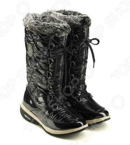 Сапоги зимние Walkmaxx Snow Boots Snow Boots