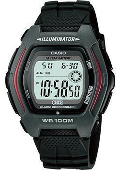 Casio Часы HDD-600-1A. Коллекция Digital