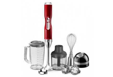 Блинница KitchenAid 15247444 от superposuda.ru