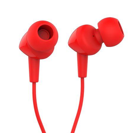 Купить Наушники внутриканальные JBL C150 SIU Red (JBLC150SIURED)
