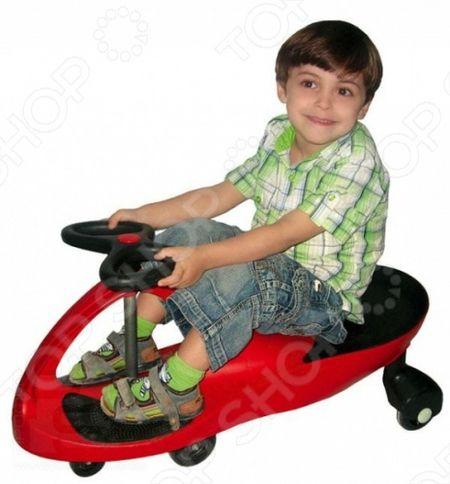 Машина детская Bradex Bibicar Bibicar
