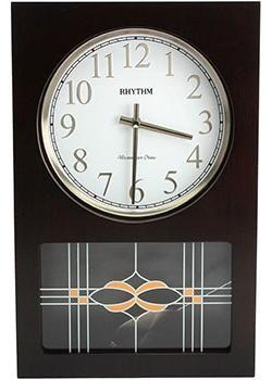 Rhythm Настенные часы  CMJ564NR06. Коллекция