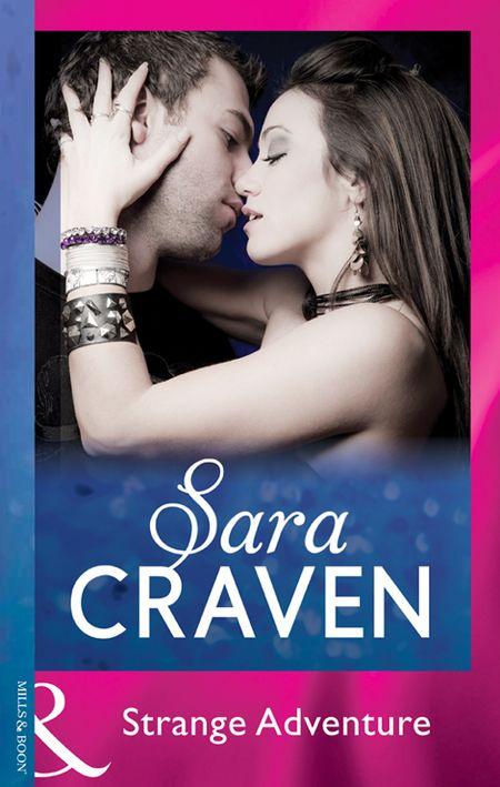 Sara Craven Storm Force Googala