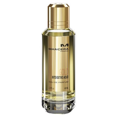 INTENSITIVE AOUD GOLD Парфюмерная вода