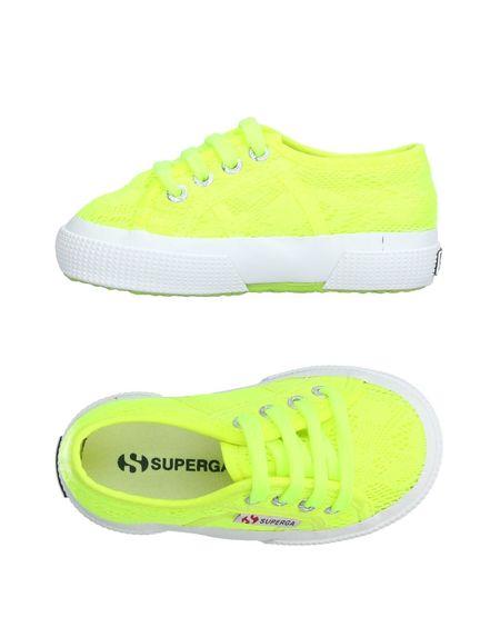 Фото SUPERGA® Низкие кеды и кроссовки. Купить с доставкой
