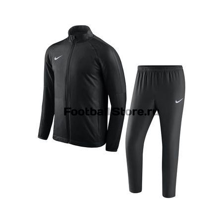 Детский футбольный спортивный костюм Nike Dry Academy18 создает аккуратный  вид и идеально подходит для разминки перед матчем или для тренировки. 5ba3d12f38fda
