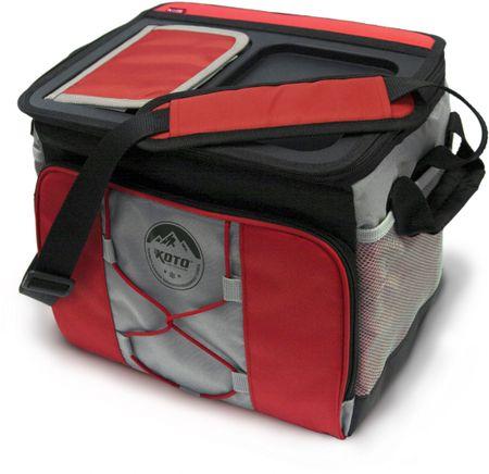 Универсальная изотермическая сумка с водоотталкивающей пропиткой! Сумку-холодильник  можно использовать не только в автомобиле, но и на даче и на природе! 8e68aa648fa