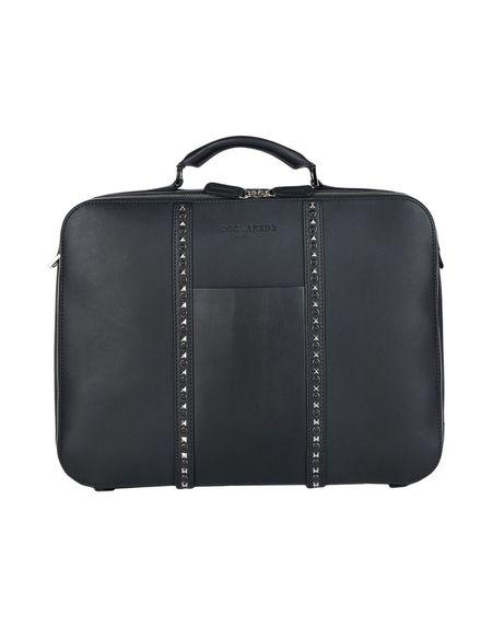 Фото DSQUARED2 Деловые сумки. Купить с доставкой