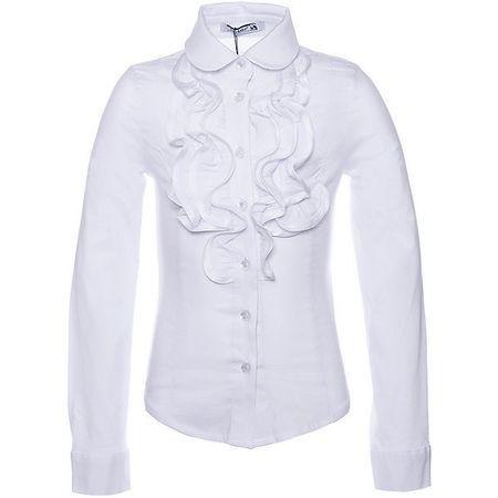 52c62124df1 Блузка Бонни для девочки Skylake - spectro.ru