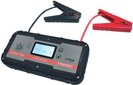 Устройство пуско-зарядное Aurora Atom 1750 ultra capacitor