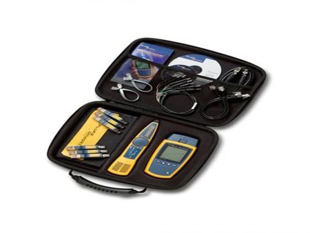Тестер кабеля Fluke MS2-KIT MicroScanner2 Prof Kit