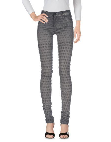 Фото BROCKENBOW Джинсовые брюки. Купить с доставкой