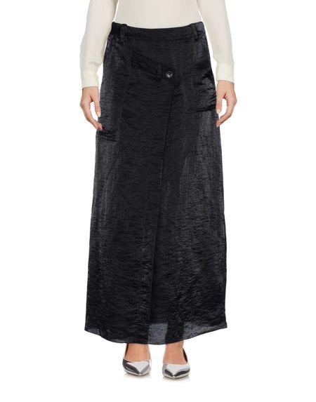 Фото TADASKI Длинная юбка. Купить с доставкой
