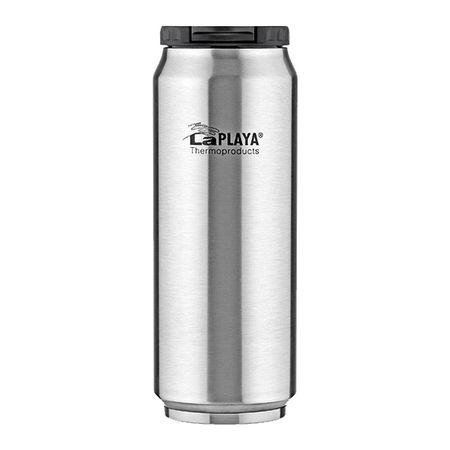 Купить Термокружка LaPlaya Travel Mug Warm-Cool Can 0,5л Silver (560102)