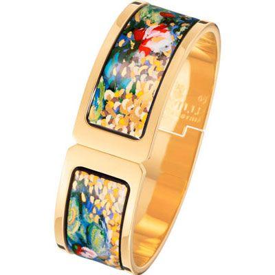 Золотой браслет Ювелирное изделие CM-469-11