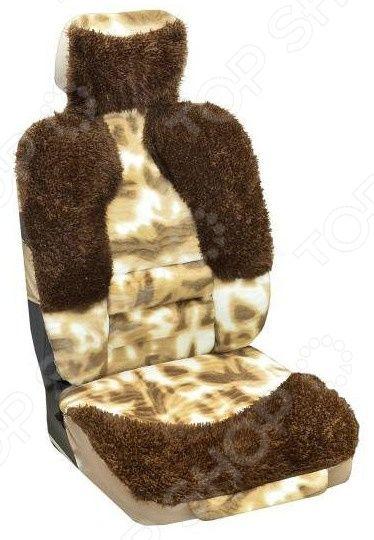 Набор чехлов для сидений SKYWAY Arctic 1009